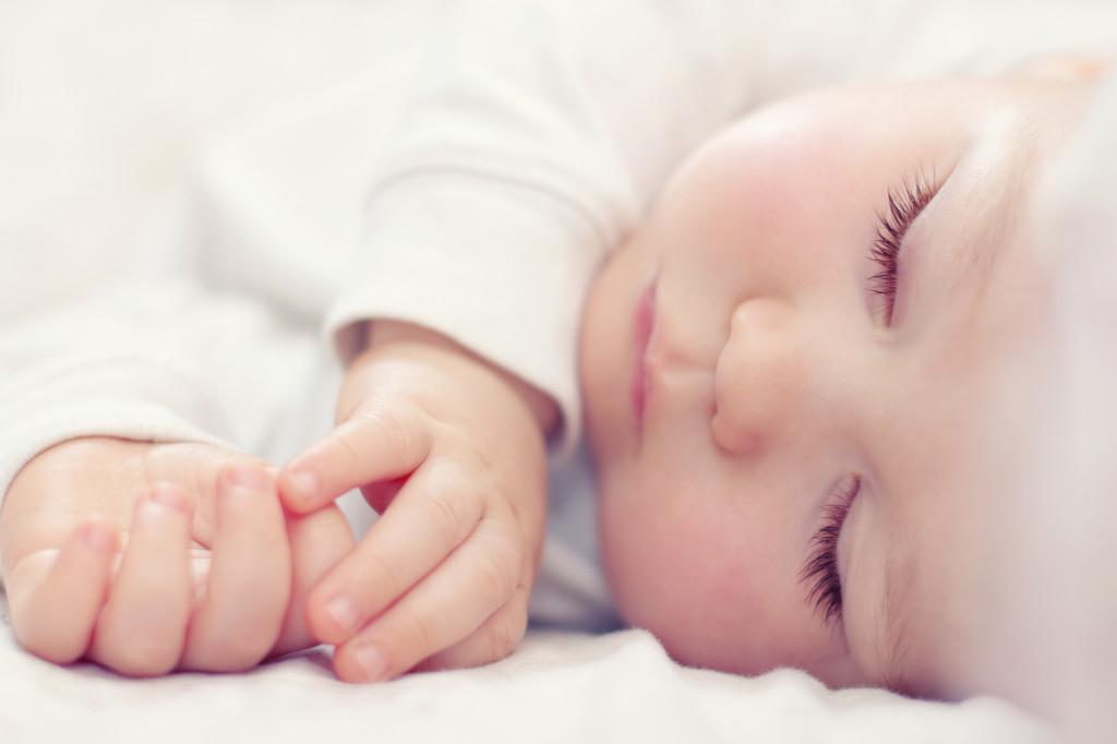 Bebé tranquilo, bebé feliz